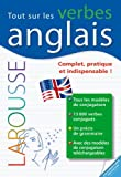 Image de Les verbes anglais (French Edition)