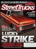Street Trucks: more info