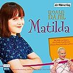 Matilda | Roald Dahl