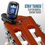 """Beginner 30"""" Classical Acoustic Guitar - 1/4"""
