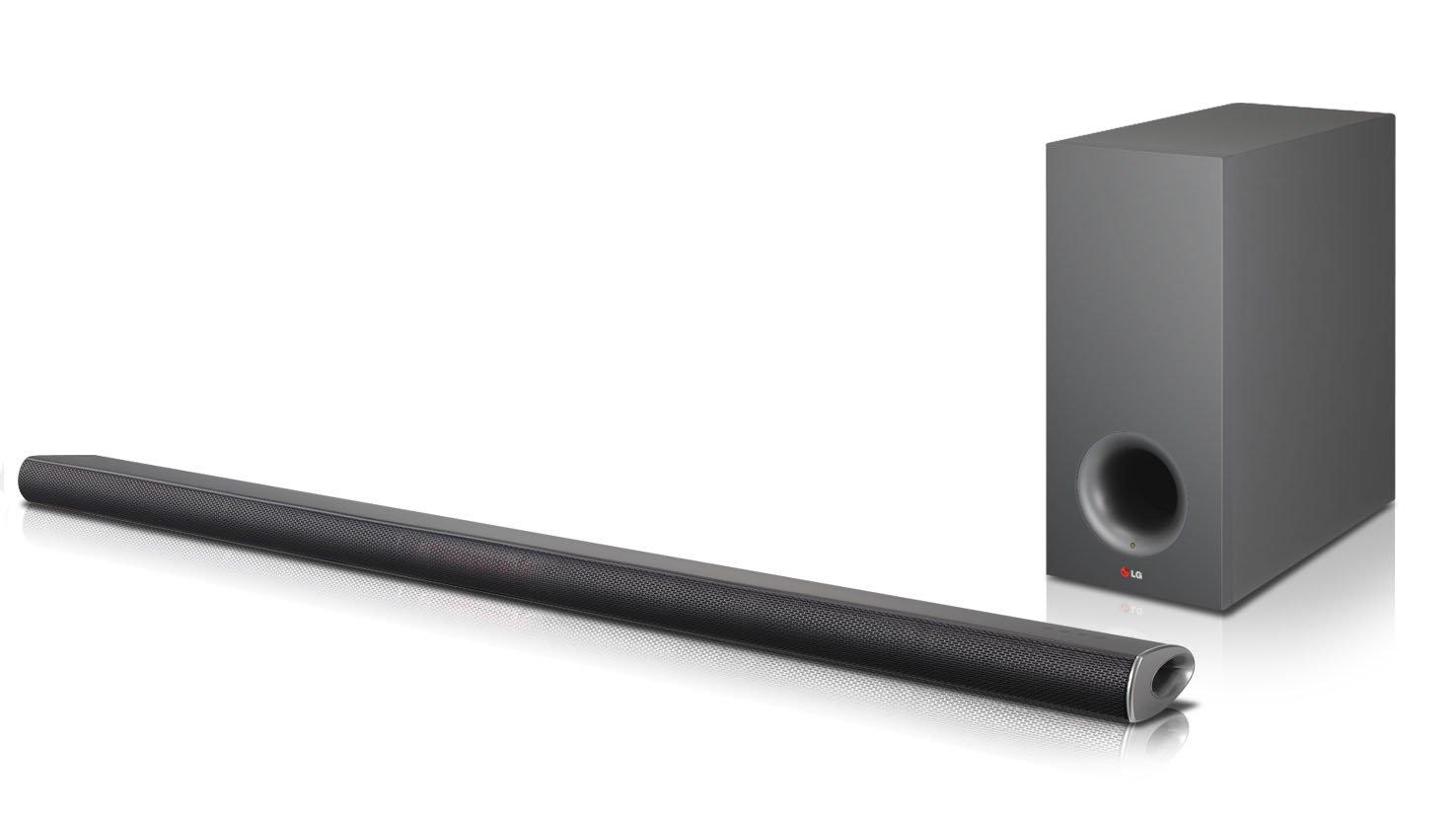 f9f2f10279b LG NB3540 - Barra de sonido de 320W para Bluetooth (5), plateado:  Amazon.es: Electrónica