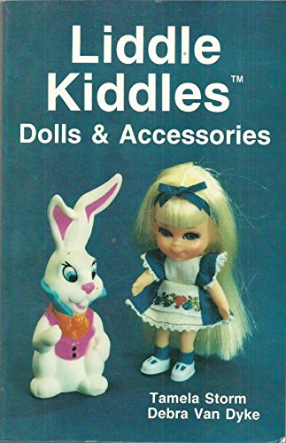 Liddle Kiddles Dolls and Accessories