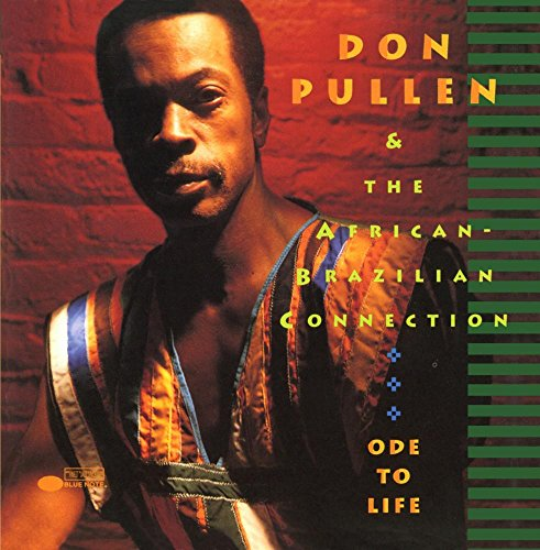 Ode To Life by Blue Note Records