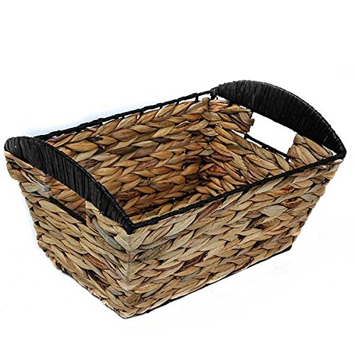 Water Hyacinth Basket (Set of 10) suppliesforgiftbasket