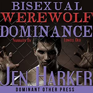 Bisexual Werewolf Dominance Audiobook