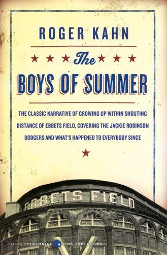 The Boys of Summer (Harperperennial Modern Classics)