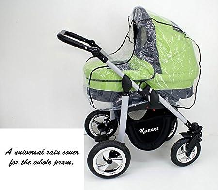 Cochecito Silver 3 piezas Capuccino Circulos: Amazon.es: Bebé