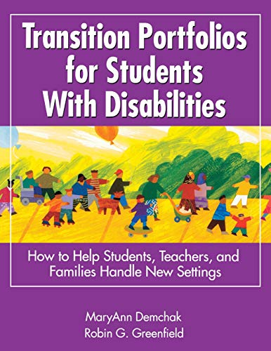 Transition Portfolios for Students With Disabilities: How...