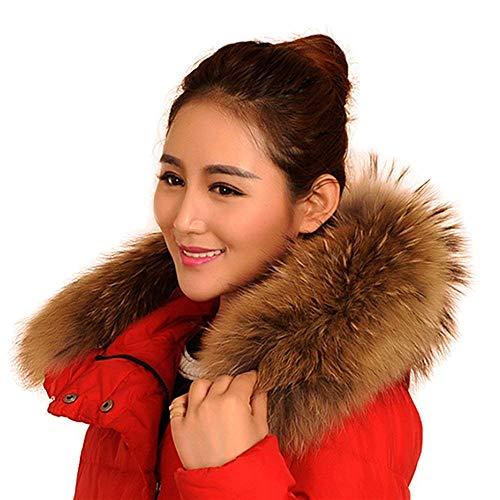 Sciarpa Chic Ragazza Scialle Rose Hx Collo Invernale Scaldamuscoli E Cappuccio Fashion Con C8v5qZw5