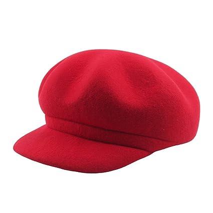 a82237ede3a87 JDDRCASE Sombreros de Moda Gorras