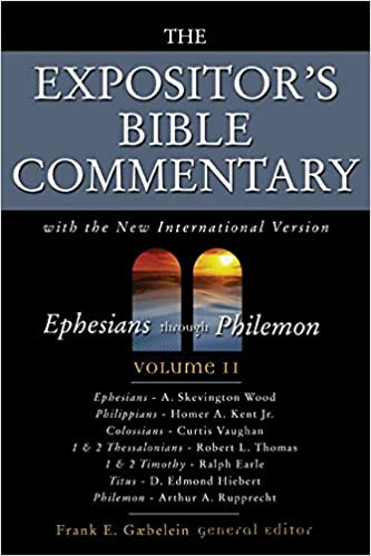 The Expositor's Bible: Ephesians