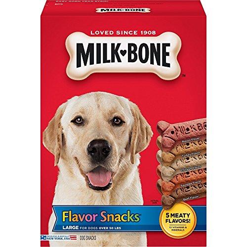 Milk-Bone Flavor Snacks Large 60 oz (2 ()