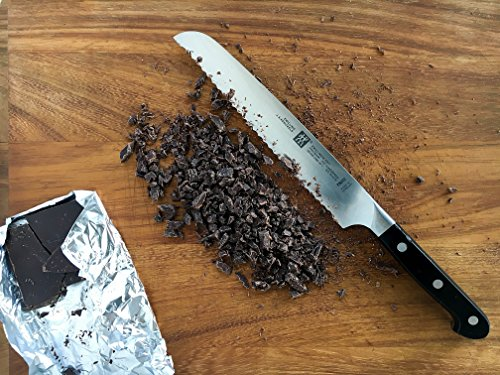 ZWILLING Pro 8'' Bread Knife by ZWILLING J.A. Henckels (Image #2)