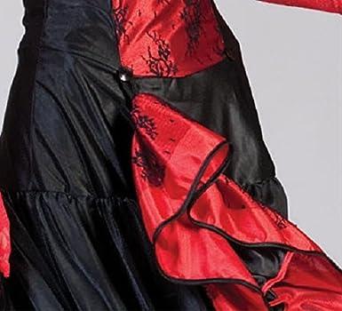 Western Saloon Girl Chrystal – Sexy Disfraz para Mujer del Lejano Oeste A Carnaval o Fiesta temática: Amazon.es: Ropa y accesorios