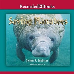 Saving Manatees Audiobook