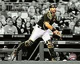 "Francisco Cervelli Pittsburgh Pirates Spotlight Action Photo (Size: 8"" x 10"")"