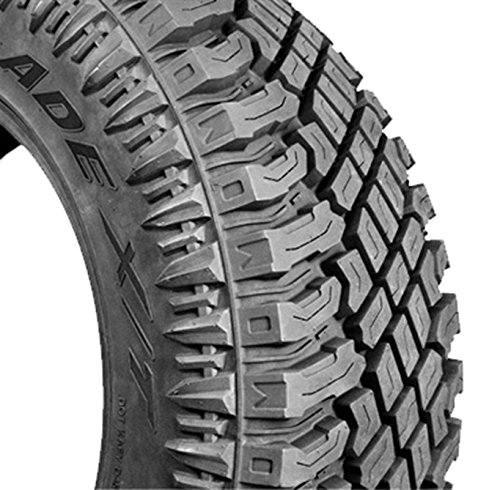Best All Weather Tires >> Amazon Com Atturo Trail Blade X T All Season Radial Tire 33x12