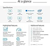 2020 Hp 15.6 Notebook Intel Pentium N5000 2.7GHz
