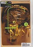 The Sandman Presents Bast, No. 3 (Vertigo X, May 2003)