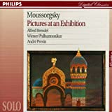 Mussorgsky: Bilder einer Ausstellung (Klavier- und Orchesterfassung)