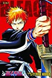 Bleach (3-in-1 Edition), Vol. 1: Includes vols. 1, 2 & 3