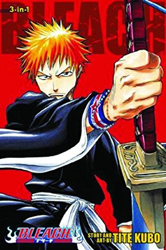 Bleach-3-in-1-Edition-Vol-1-Includes-vols-1-2-3