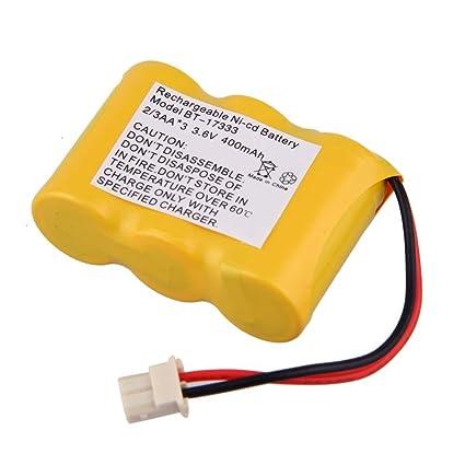 Amazon.com: Phone Battery for VTech CS5212 Rechargeable ...