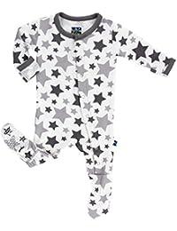 Baby Boys' Essentials Print Footie