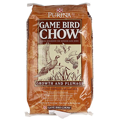 Purina Animal Nutrition Gamebird Turkey Startena