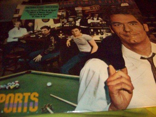 Sports (Sports Vinyl)