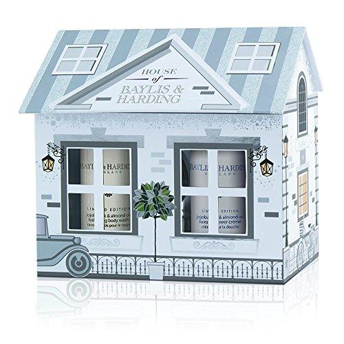 Baylis & Harding Jojoba, Silk and Almond Oil House of Luxuries Gift Set