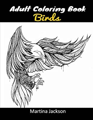 Free Printable Adult Coloring Pages Birds Coloring Page For Adults ... | 400x309