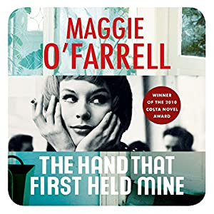 The Hand That First Held Mine Audiobook