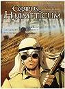 Corpus Hermeticum, Tome 3 : Les larmes du désert par Fino