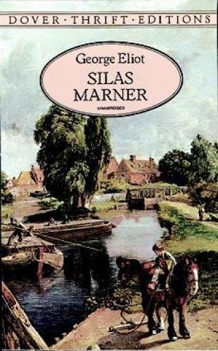 Silas Marner (Dover Thrift - Macey S.com