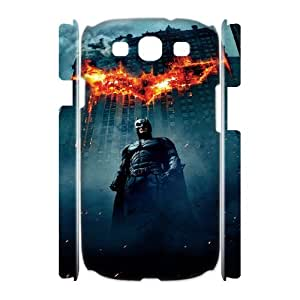 S-T-R6068209 3D Art Print Design Phone Back Case Customized Hard Shell Protection Samsung Galaxy S3 I9300