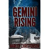 Gemini Rising (Mischievous Malamute Mystery Series Book 1)