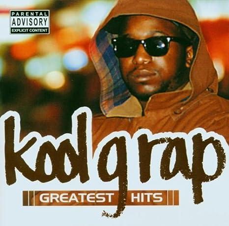 Kool G Rap - Greatest Hits by Kool G Rap : Kool G Rap: Amazon.es ...