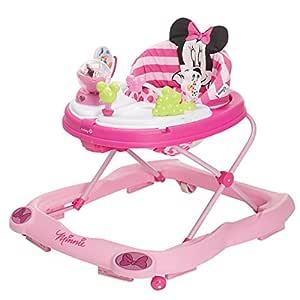 3d con purpurina Minnie Walker -3d Glitter Minnie Walker: Amazon ...