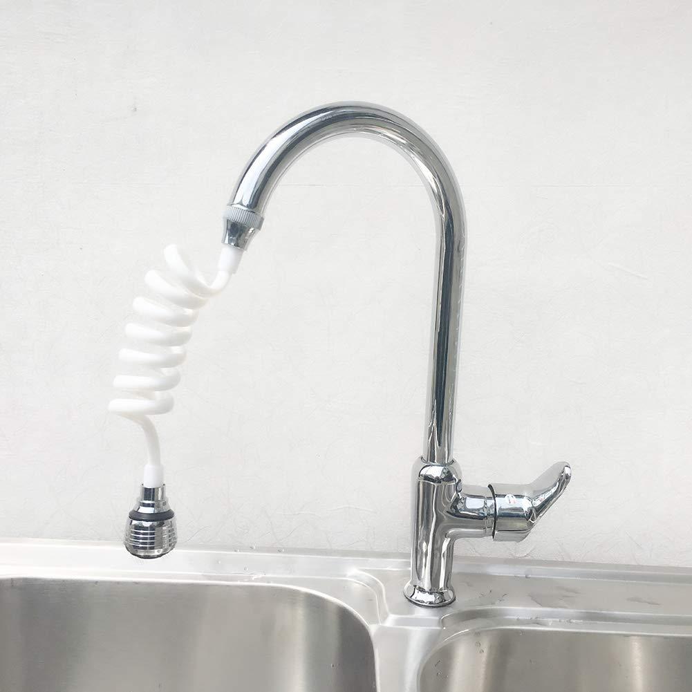 20° Wasserhahn Brausekopf Schwenkauslauf Küche Tap Head Küche