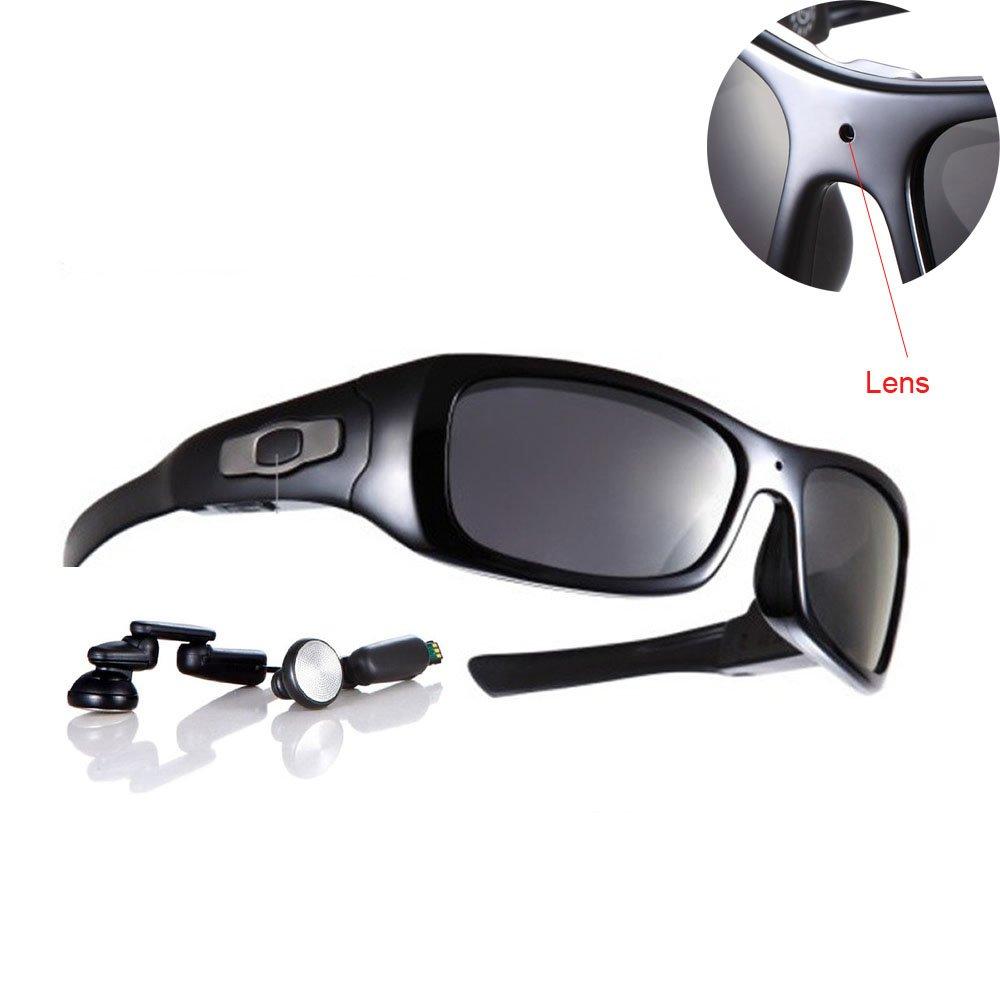 sunglasses mp3 player instructions