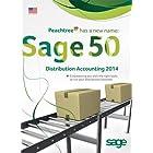 Sage 50 Premium Accounting for Distribution 2014 US Edition 3-user
