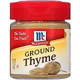 Kyпить McCormick Ground Thyme, 0.7 oz на Amazon.com