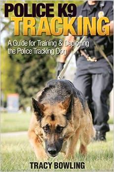 Sar Dog Training Books