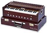 Maharaja Musicals, Folding Harmonium Instrument, In