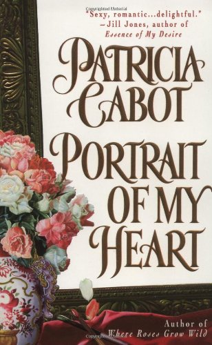 book cover of Portrait of My Heart