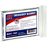 ER Emergency Ready Thermal Mylar Blanket