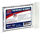 ER Emergency Ready 3A Thermal Mylar Blanket