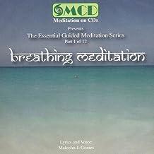 Breathing Meditation (1 of 12)
