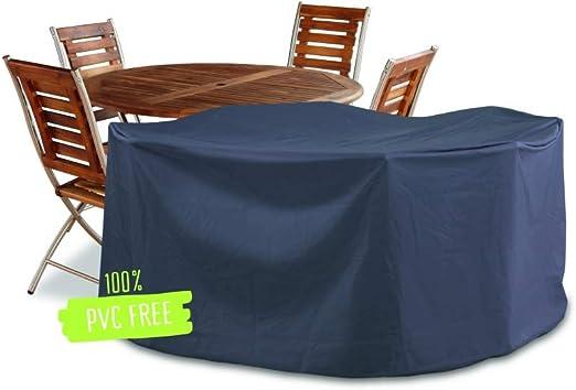 Vida GmbH Deluxe Housse de Protection pour Salon de Jardin ...